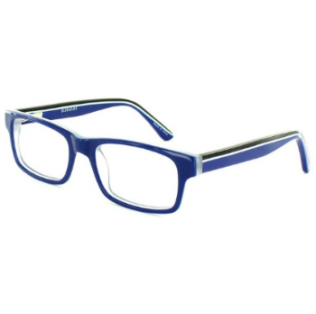 Kool Kids 2557 Eyeglasses