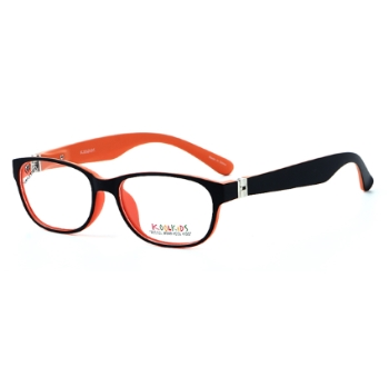 Kool Kids 2568 Eyeglasses