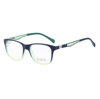 Kool Kids 2576 Eyeglasses