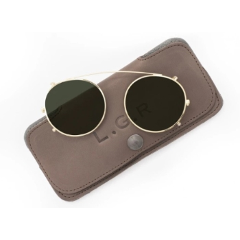 L.G.R Reunion Clip-On 48 Sunglasses