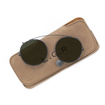 L.G.R Reunion Clip-On 46 Sunglasses