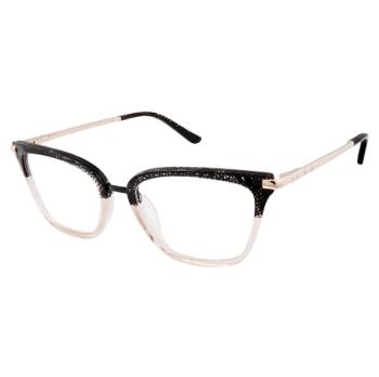 40b512cea08 L.A.M.B. by Gwen Stefani LA058 Eyeglasses