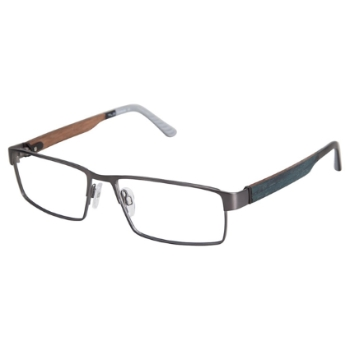 TLG Thin Light Glass NU004 Eyeglasses