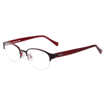 Lucky Brand Coastal Eyeglasses