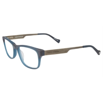 Lucky Brand Kids D807 Eyeglasses