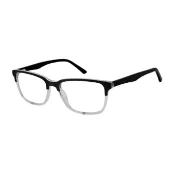 London Fog Fulton Eyeglasses