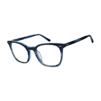 London Fog Gus Eyeglasses