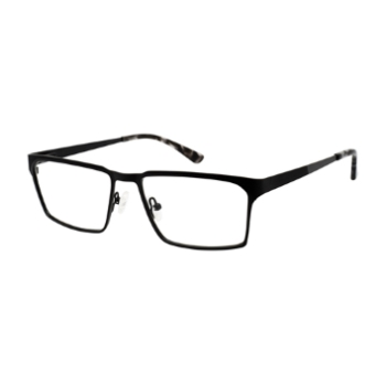 London Fog Jared Eyeglasses