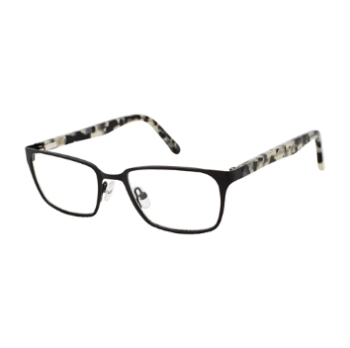 London Fog Newt Eyeglasses