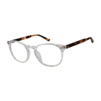 London Fog Otto Eyeglasses