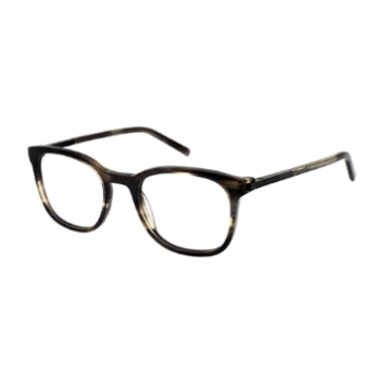 London Fog Samuel Eyeglasses