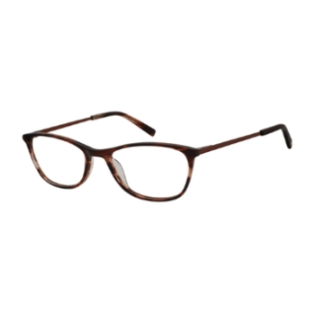 London Fog Eloise Eyeglasses