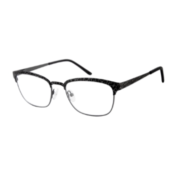 London Fog Frankie Eyeglasses