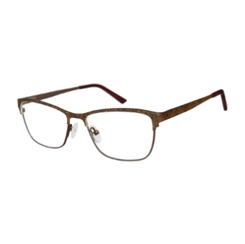 London Fog Marci Eyeglasses