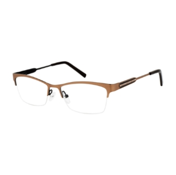 London Fog Maya Eyeglasses