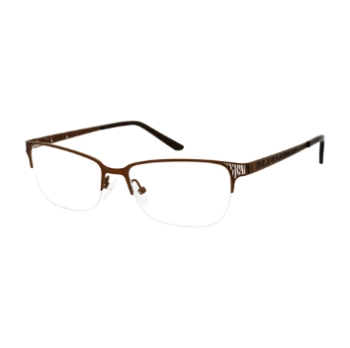 London Fog Regina Eyeglasses