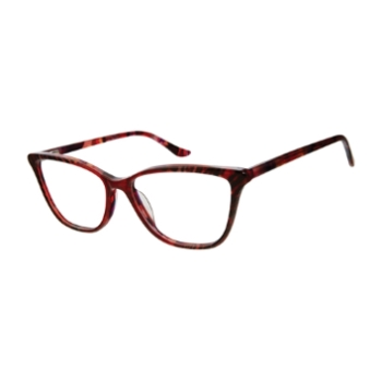 London Fog Roxie Eyeglasses