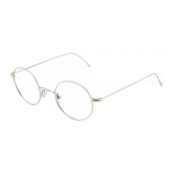 L.G.R Reunion Metal Eyeglasses