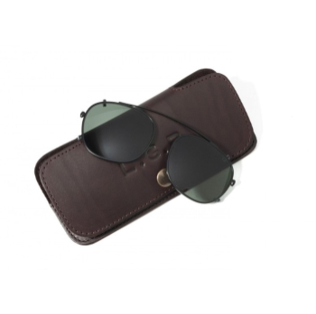 L.G.R Fez Clip-On 47 Sunglasses