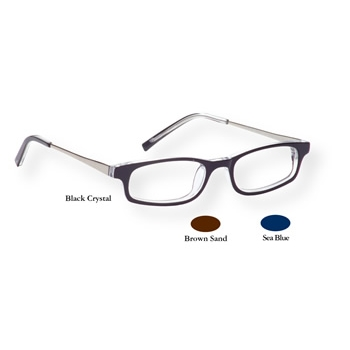 Hilco LeaderMax LM102 Eyeglasses