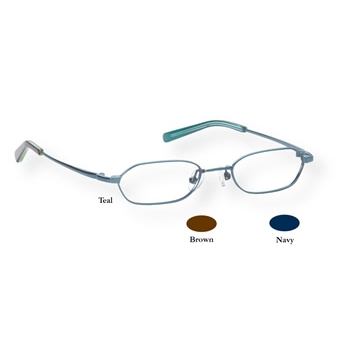 Hilco LeaderMax LM301 Eyeglasses