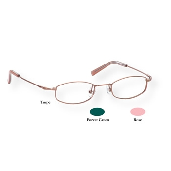 Hilco LeaderMax LM302 Eyeglasses
