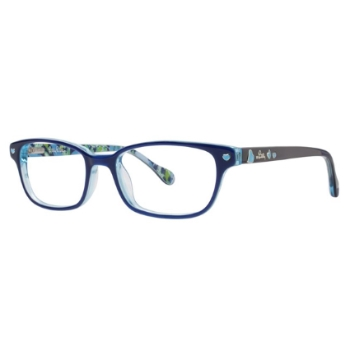 Lilly Pulitzer Girls Trini Eyeglasses