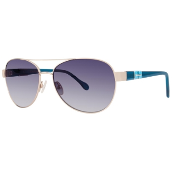 Lilly Pulitzer Colby Eyeglasses