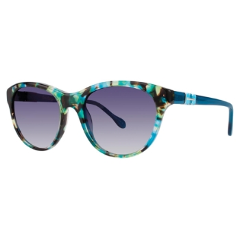 Lilly Pulitzer Jupiter Eyeglasses