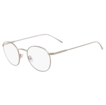de03c9af5248 Lacoste Custom Clip-On Eligible Eyeglasses