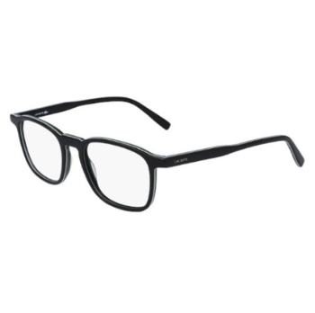 d3e95415e7c7 Lacoste Custom Clip-On Eligible Eyeglasses