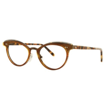 16d7212d9e Lafont Reedition Custom Clip-On Eligible
