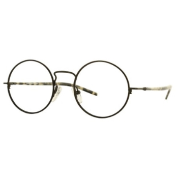 Lafont Reedition Book 47 Eyeglasses