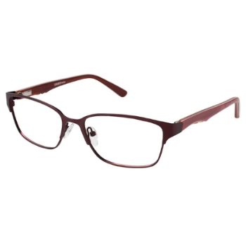 L Amy Camille Eyeglasses