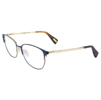 3306f04a18 LANVIN VLN 089M Eyeglasses