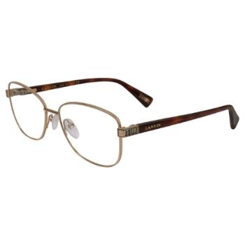 99f6d9d795 LANVIN VLN 090S Eyeglasses