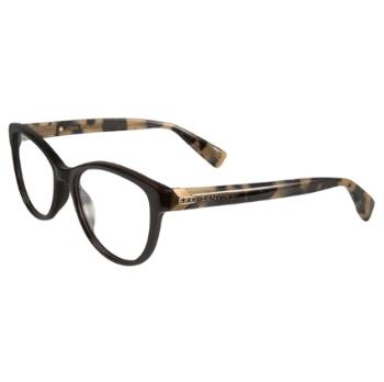 08804189c2 LANVIN VLN 707S Eyeglasses
