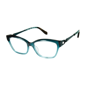 Tura by Lara Spencer LS100 Eyeglasses