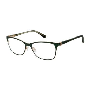 Tura by Lara Spencer LS118 Eyeglasses