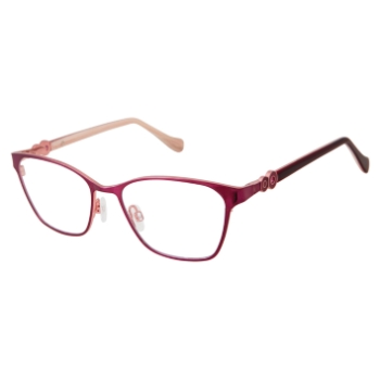 Tura by Lara Spencer LS129 Eyeglasses