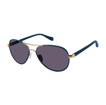 Tura by Lara Spencer LS505 Sunglasses