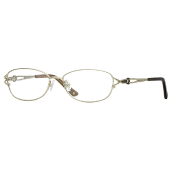 Laura Ashley Lorna Eyeglasses