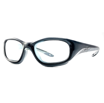 F8 by Liberty Sport Slam Temple XL Eyeglasses