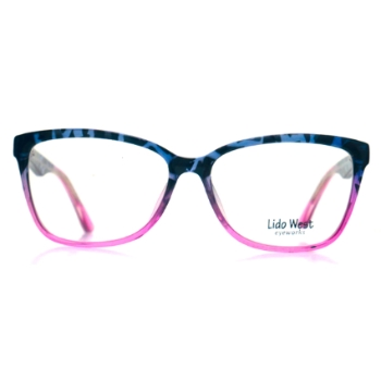Lido West Eyeworks Craft Eyeglasses