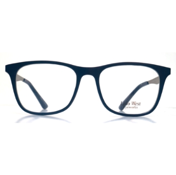Lido West Eyeworks Crust Eyeglasses
