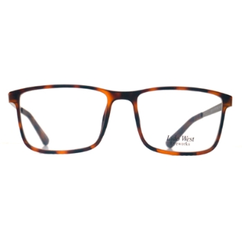 Lido West Eyeworks Deep Eyeglasses