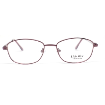 Lido West Eyeworks Drift Eyeglasses