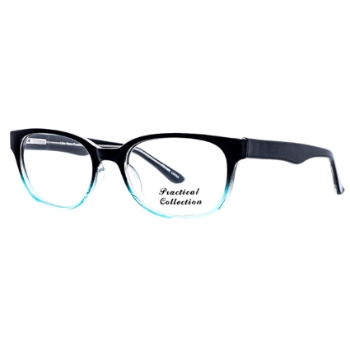 Lido West Eyeworks Luna Eyeglasses