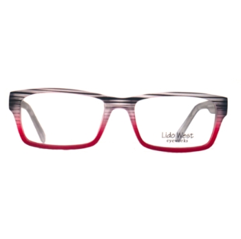 Lido West Eyeworks Nova Eyeglasses