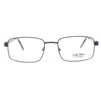 Lido West Eyeworks Reef Eyeglasses